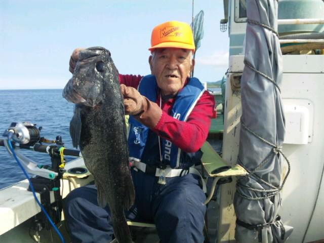 奥尻島遠征終了!!