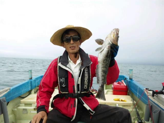 狙ったポイントで、狙った魚!!